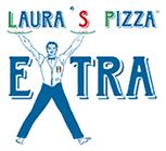 Logo Lauras Pizza ExTra Schwäbisch Hall